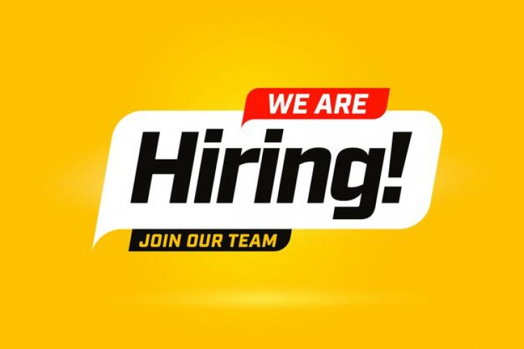 Job Opening for Software Developers