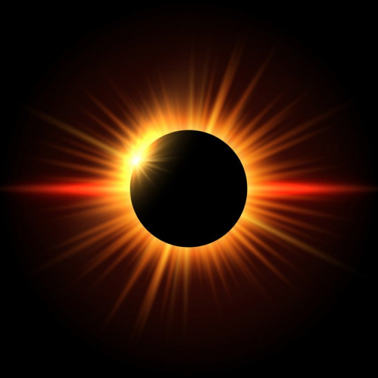 When and how to watch Solar eclipse of June 10, 2021