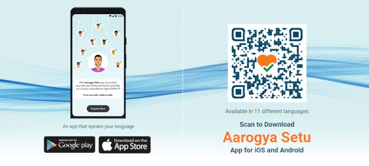 Stop lying, Stop denying on Aarogya Setu App : Elliot Alderson