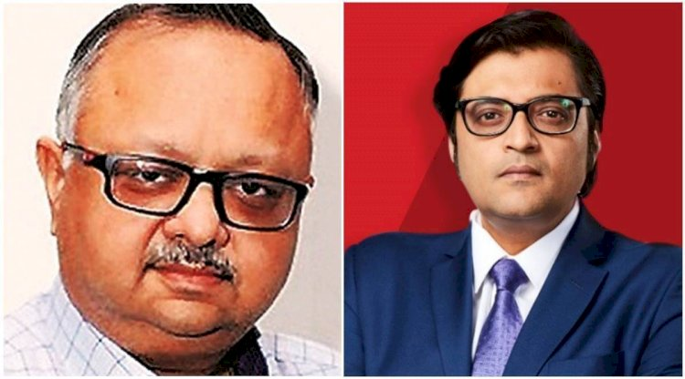 Arnab Goswami paid me $12,000 and Rs 40 lakh to fix ratings: Partho Dasgupta